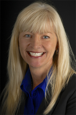 Linda LeMonte, owner of Paradise Home Health Care in-home care services