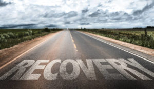 discharge checklist for recovery